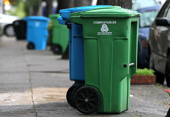 Lafayette Parish Trash Pickup For Good Friday And Post