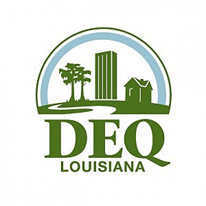 Louisiana DEQ logo