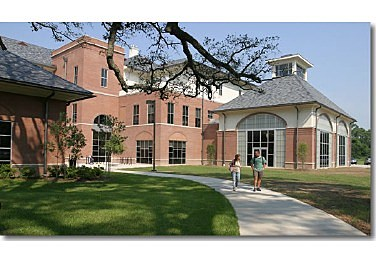 New SLCC building designed to accommodate future demands at the St ...