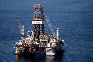 BP Failed Oil Well