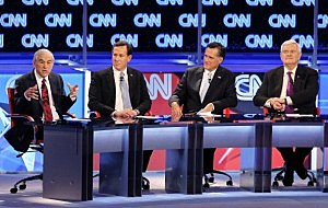 GOP Presidential Candidates