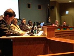 Lafayette City Parish Council