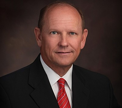 Lafayette City- Parish President Joey Durel official photo