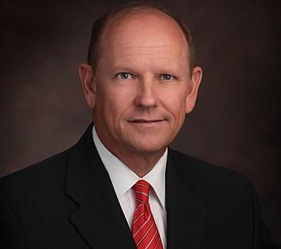 Lafayette City- Parish President Joey Durel official photo