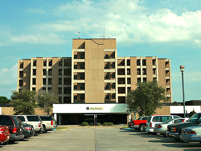 University Medical Center Building