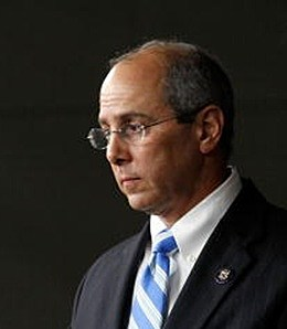 Congressman Charles Boustany (Photo by Alex Wong/Getty Images)