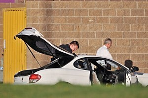 Gunman Kills 12 at Screening of The Dark Knight Rises