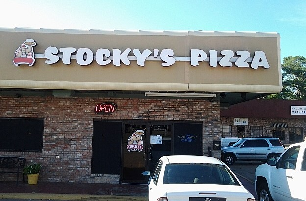 Stocky's Pizza