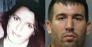 Lisa Pate, Brandon Scott Lavergne