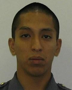 Deputy Jason R. Javier, (Photo courtesy of State Police)