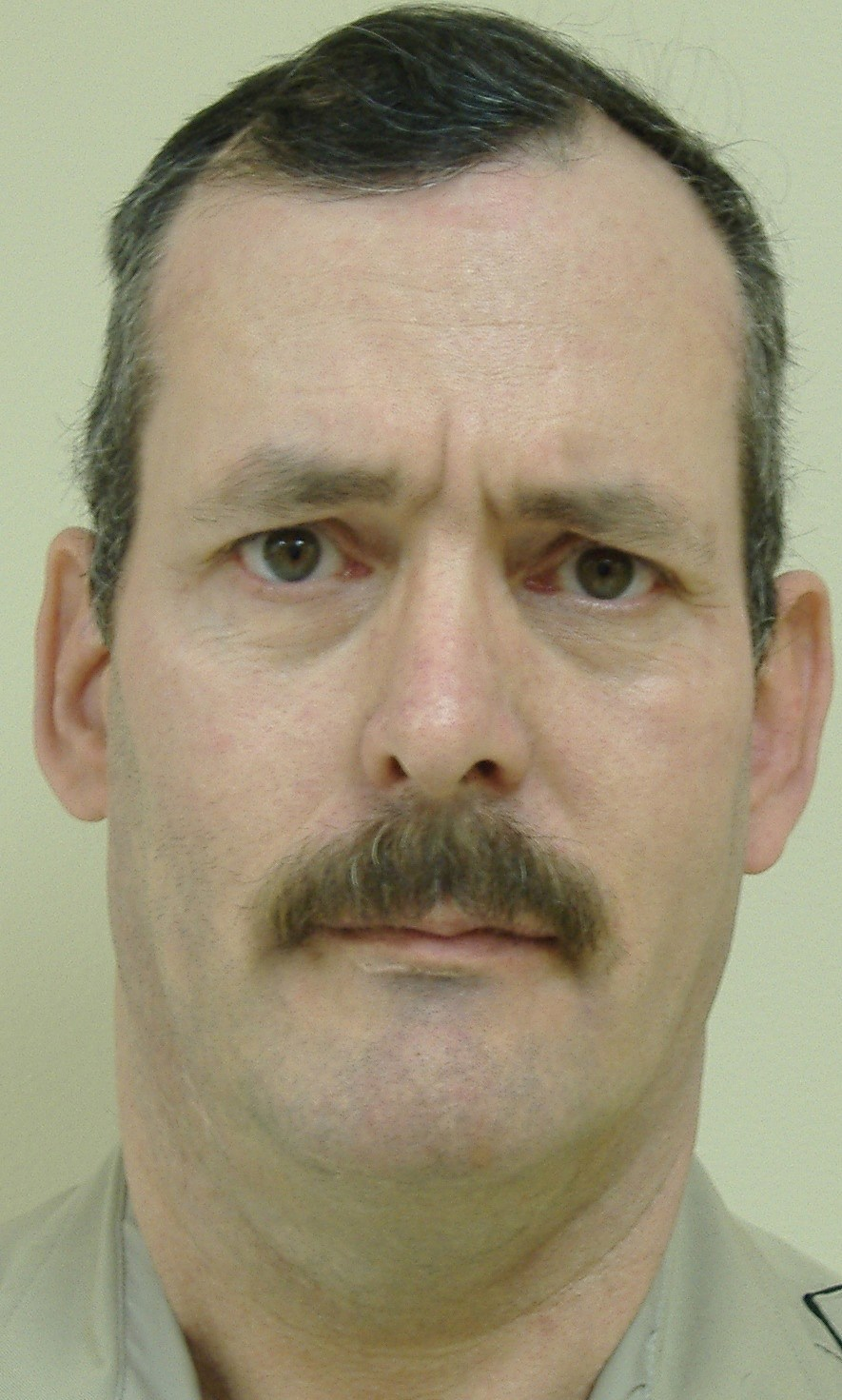 Sergeant Rick Riggenbach (Photo courtesy of State Police)