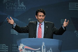 Conservative Leaders Speak At Chicago CPAC Meeting