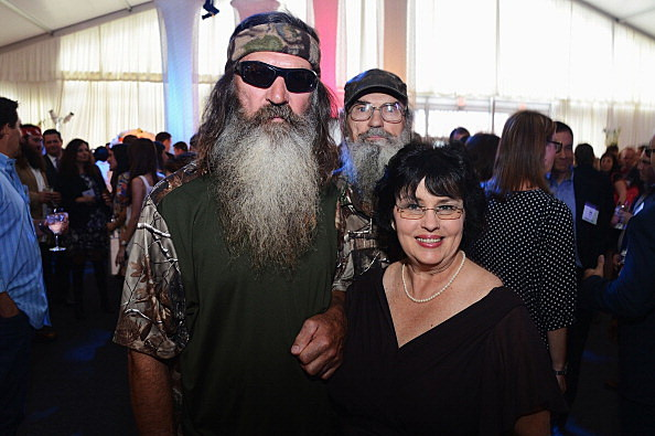 Duck Dynasty's Duck Commander Phil Responds To Singer Morrissey's Performance Cancellation On