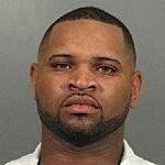 Bobby Davis, Jr., mugshot