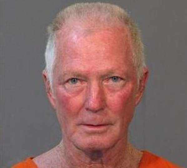 Mississippi Man Arrested In 51 Year Old Alleged Murder Of
