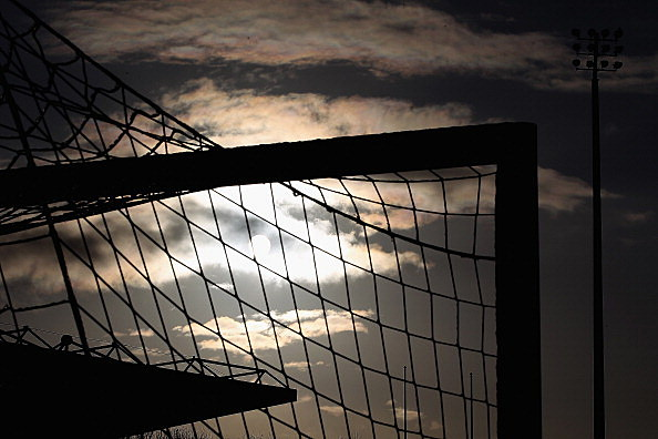 soccer net (Photo by Jeff J Mitchell/Getty Images)