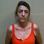 Lorrie Anderson, Louisiana State Police