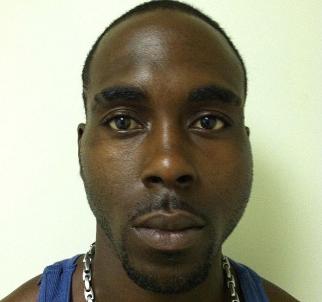 Michael Castille, photo courtesy of the St. Martin Parish Sheriff's Office