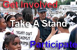 Neighborhood Watch, lafayettela.gov