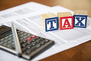 taxes Istock