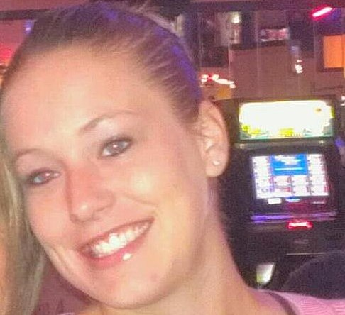 Brittany Beals, St. Landry Parish Sheriff's Office