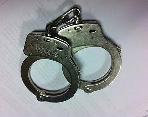Handcuffs (KPEL)