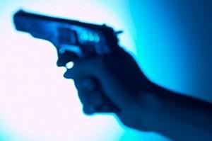 Handgun 7, iStock