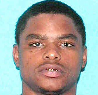Tyrus Arceneaux, St. Martin Parish Sheriff's Office