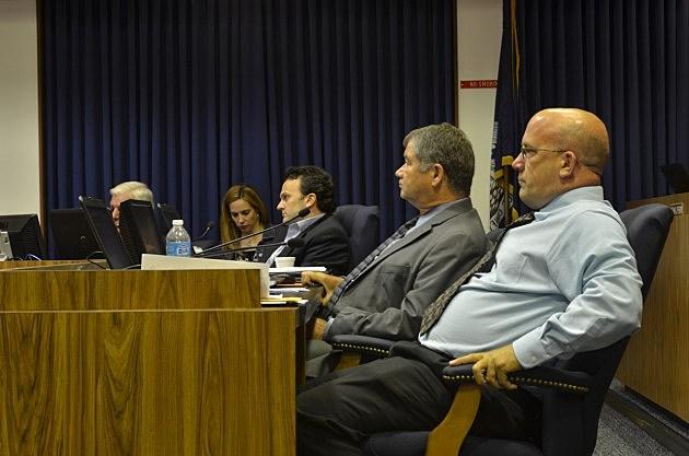 Lafayette Parish School Board/KPEL Staff Photo