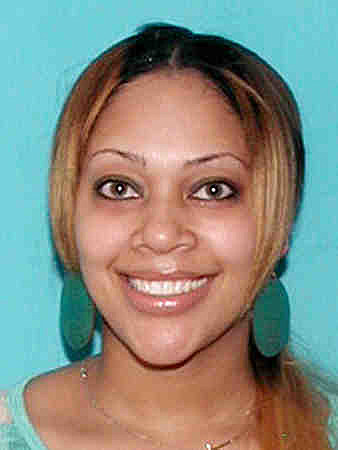 Bethany Arceneaux, photo courtesy of the Lafayette Police Department