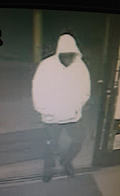 Robbery camera still, Iberia Parish Sheriff
