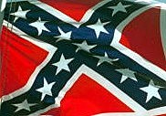 Confederate Flag, (Photo by Bill Colgin/Getty Images)