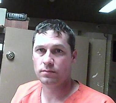 Jeramie Brown, St. Landry Parish Sheriff's Office