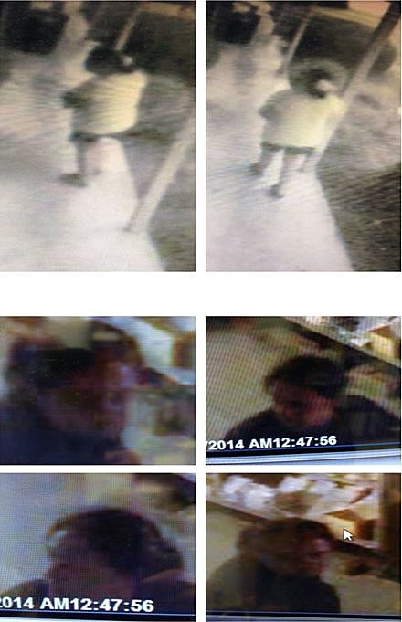Bellard's Pharmacy Burglary, St. Landry Parish Sheriff's Office