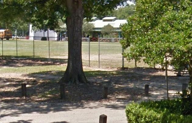 Girard Park, google maps