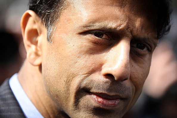 Gov. Bobby Jindal (Photo by Alex Wong/Getty Images)