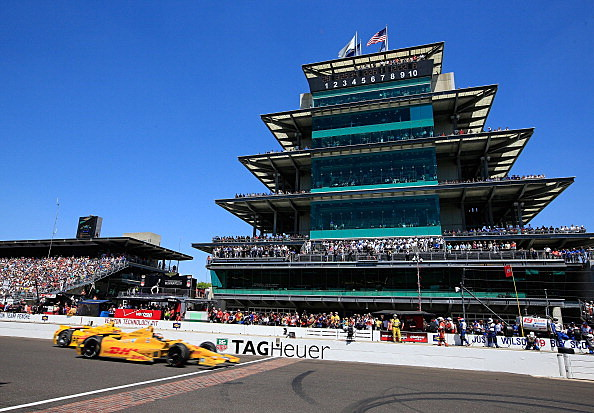 98th Indianapolis 500 Mile Race