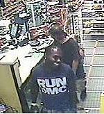 Person of Interest, photo courtesy of the Lafayette Police Department