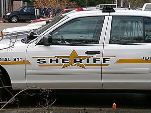 Iberia Parish Sheriff's Office staff photo