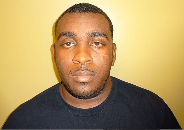 Marshall Babineaux Jr., (Photo by St. Martin Parish Sheriff's Office)