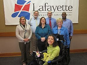 Awareness Committee for Citizens with Disabilities, lafayettela.gov