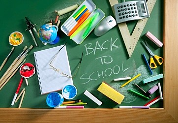 School - Back to School, iStock