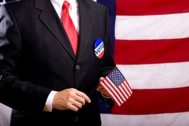 Election Day, iStock
