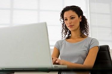 Computer Worker, iStock Photo