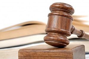 Judge's Gavel 5, iStock