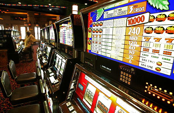 skill games gambling