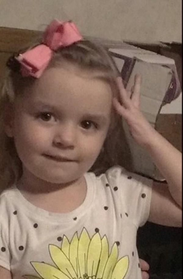 Update Missing Vernon Parish Toddler Found Dead