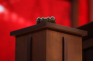 Judges gavel (Photo by Chip Somodevilla/Getty Images)