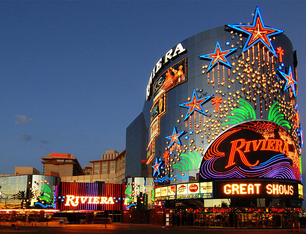 Vegas Today and Tomorrow  Remembering Stardust