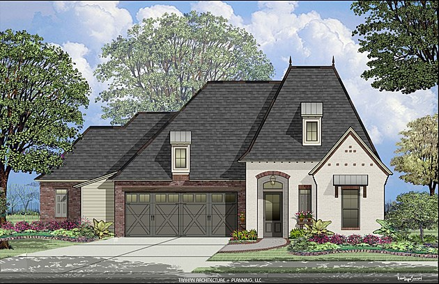 Nice acadiana home builders 2 home for the holidays 2016 for Acadiana home builders